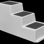Model 300S - 3-Step
